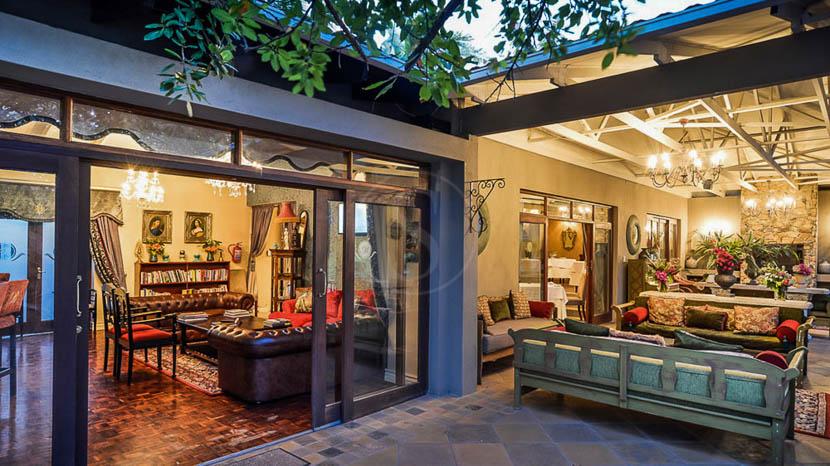 Belgrace Boutique Hotel, Belgrace Boutique Hotel, Afrique du Sud