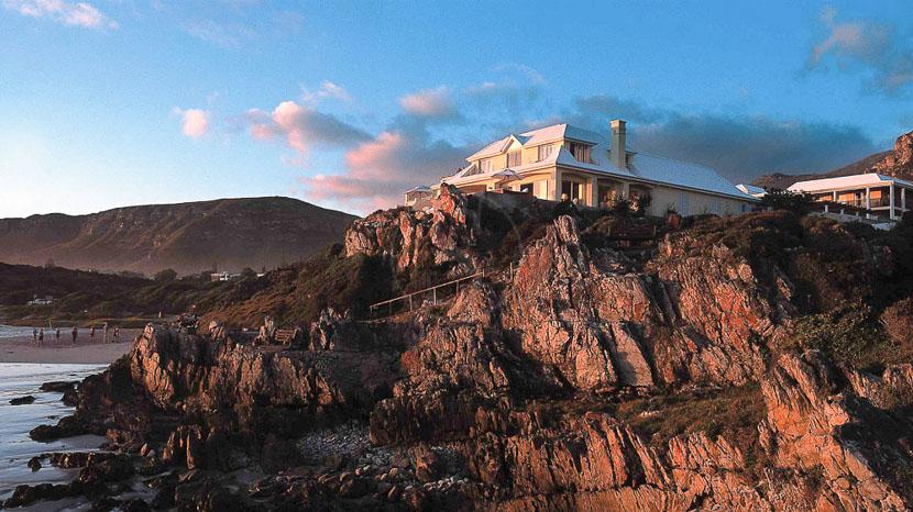 Birkenhead House, Birkenhead House, Afrique du Sud