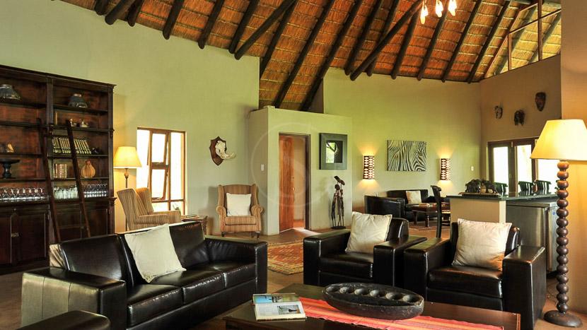 Black Rhino Lodge, Black rhino Game Lodge, Afrique du Sud
