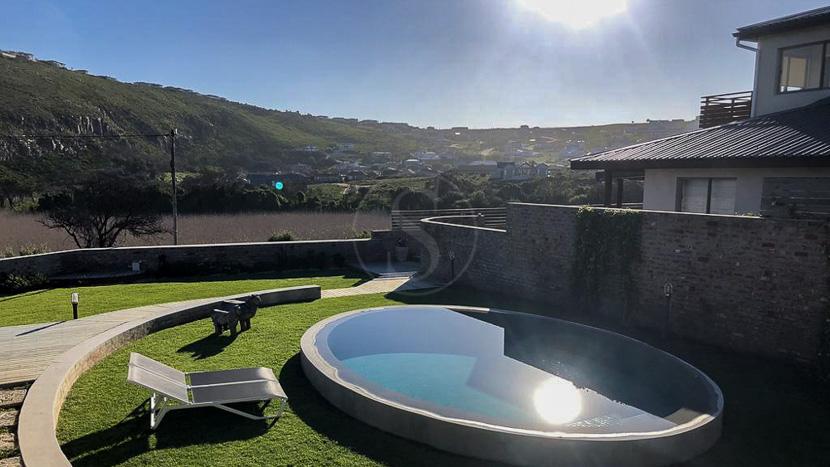 Christiana Lodge, Christiana lodge, Afrique du Sud