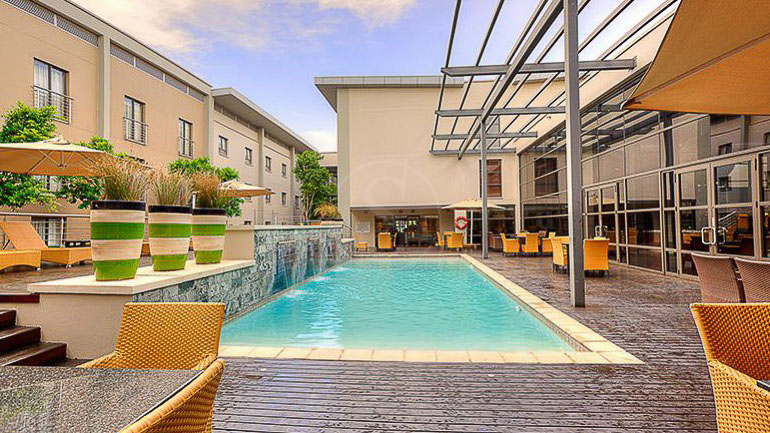 City Lodge Hotel Tambo Airport, City Lodge Tambo Airport, Afrique du Sud