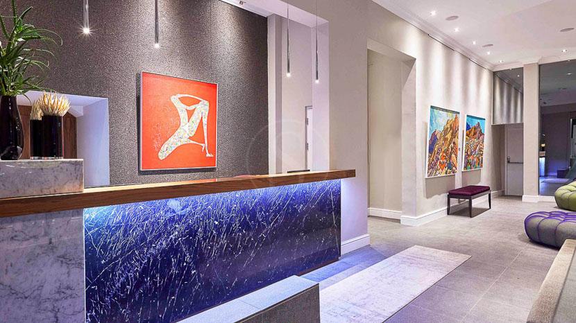 Cloud Nine Boutique Hotel , Cloud 9 Boutique Hotel, Afrique du sud © Cloud 9