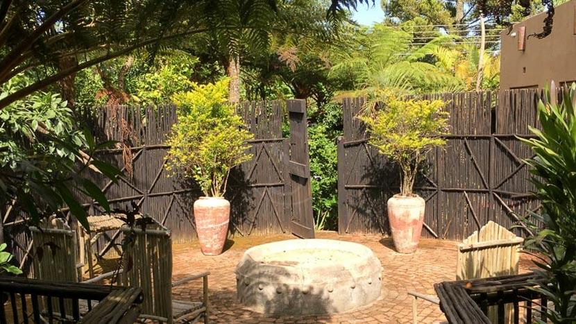 Dar Amane Guesthouse, Dar Amane Guesthouse, Afrique du Sud