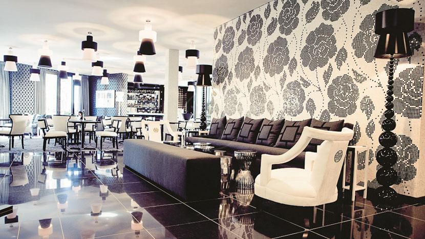Davinci Hotel, Da Vinci Hotel, Afrique du Sud
