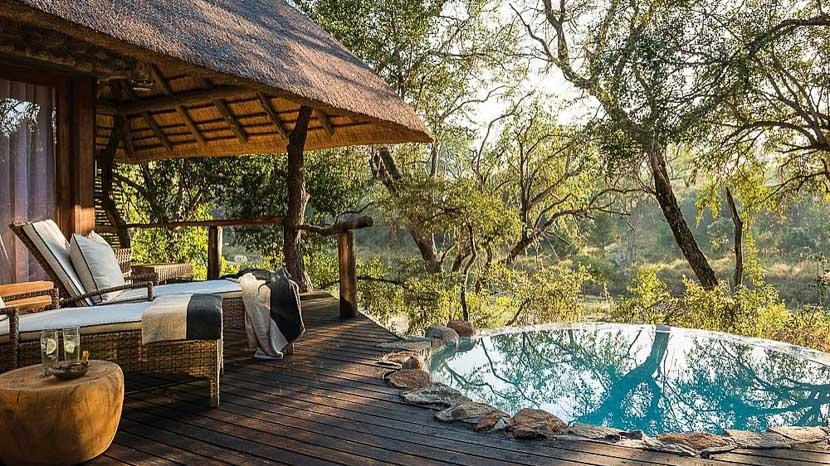 Dulini Lodge, Dulini Safari Lodge, Afrique du Sud