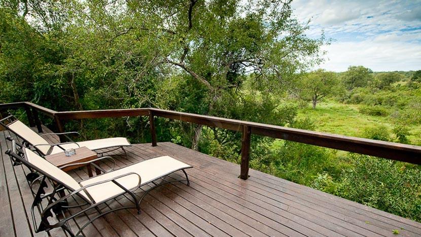 Elephant Plains Game Lodge, Elephant Plains, Afrique du Sud
