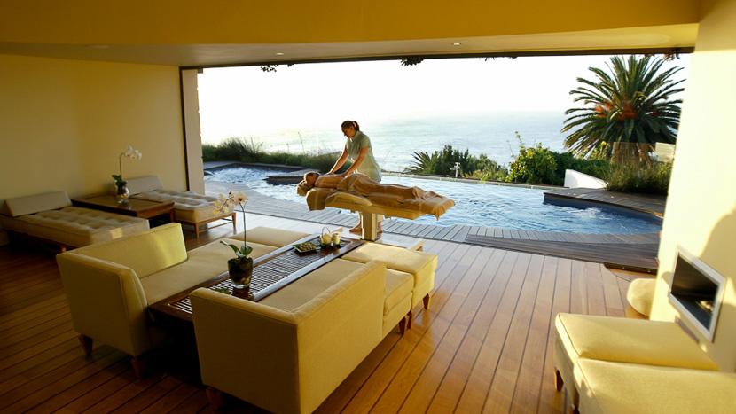 Ellerman House, Ellerman House, Afrique du sud