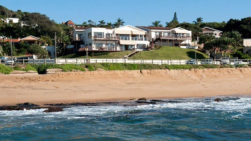 Fairlight Beach House, Fairlight Beach House, Afrique du Sud