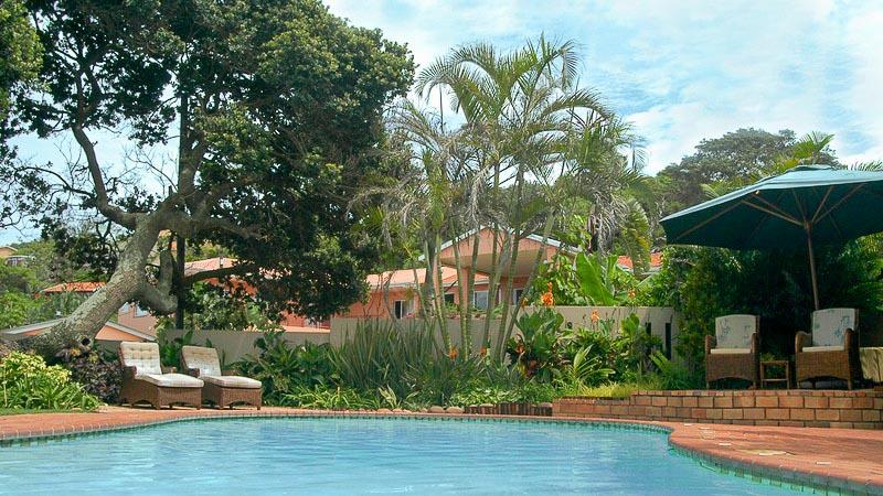 Fairlight Beach House, Fairlight Beach House, Afrique du Sud