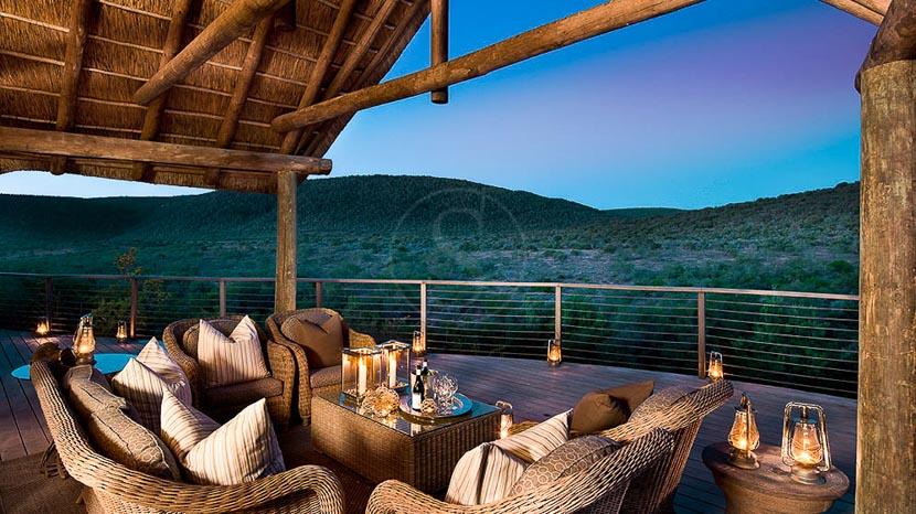 Great Fish River Lodge , Great Fish River Lodge, Afrique du Sud