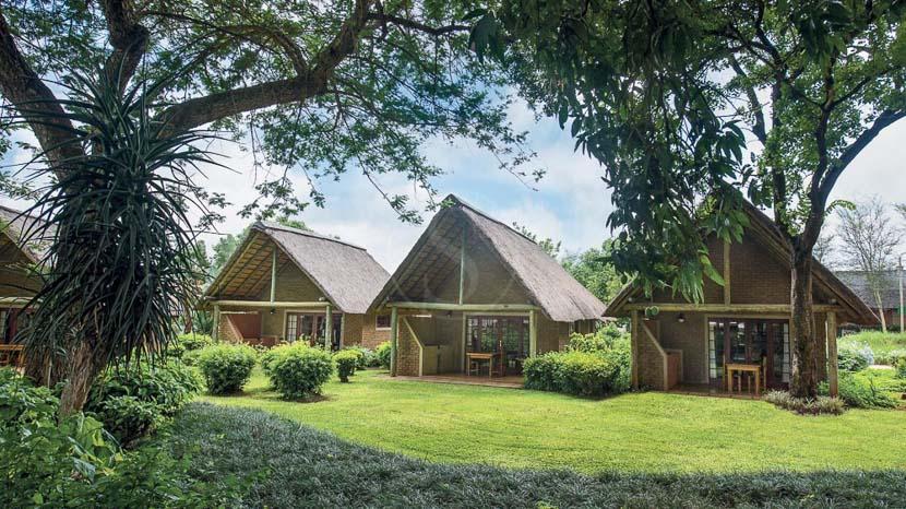 Hippo Hollow, Hippo Hollow Country Estate, Afrique du Sud