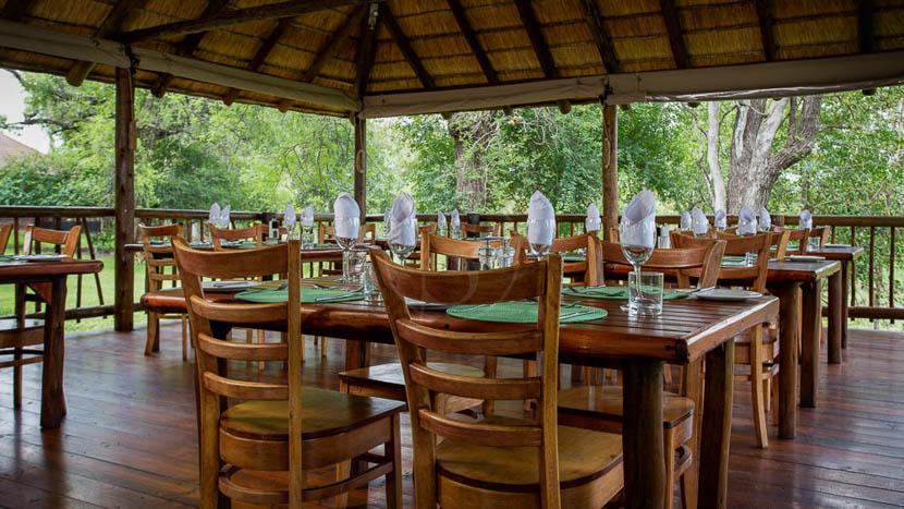 Idube Game Lodge, Idube Game Lodge, Afrique du Sud