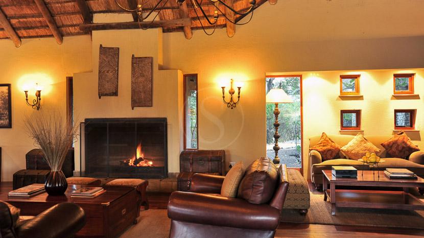 Imbali Safari Lodge, Imbali Safari Lodge, Afrique du Sud