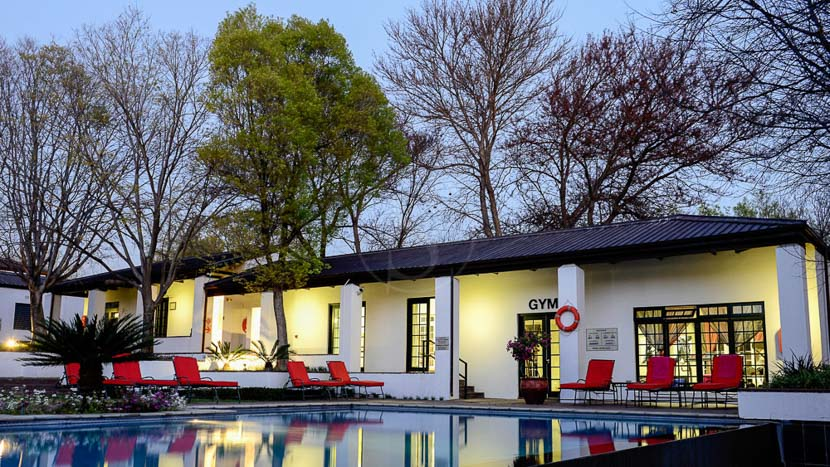 Indaba Hotel , Indaba Hôtel, Afrique du Sud