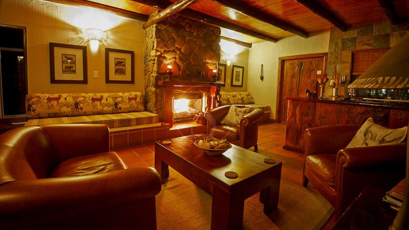 Indlovu River Lodge, Indlovu River Lodge, Afrique du Sud