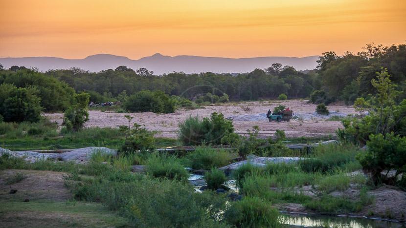 Inyati Game Lodge, Inyati Game Lodge, Afrique du Sud
