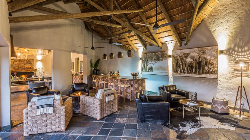 Inzolo Exclusive Game Lodge, Inzolo Exclusive Game Lodge, Afrique du Sud