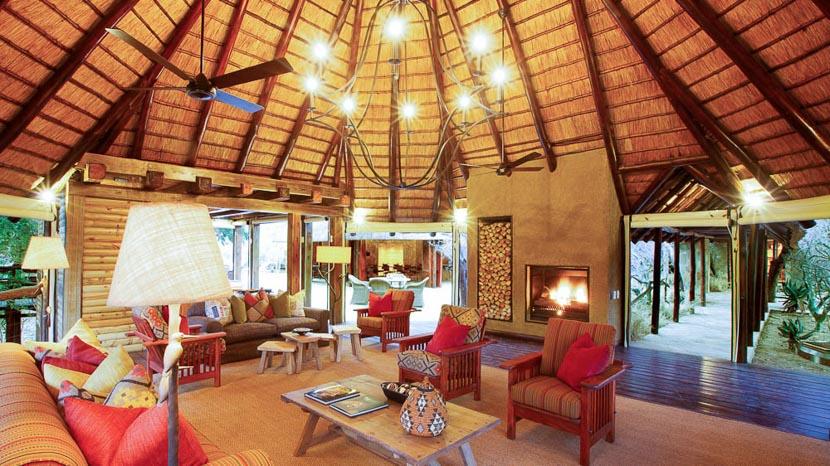 Kapama Buffalo Camp, Kapama Buffalo Camp, Afrique du Sud