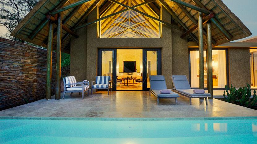 Kapama Southern Camp, Kapama Southern Camp, Afrique du Sud