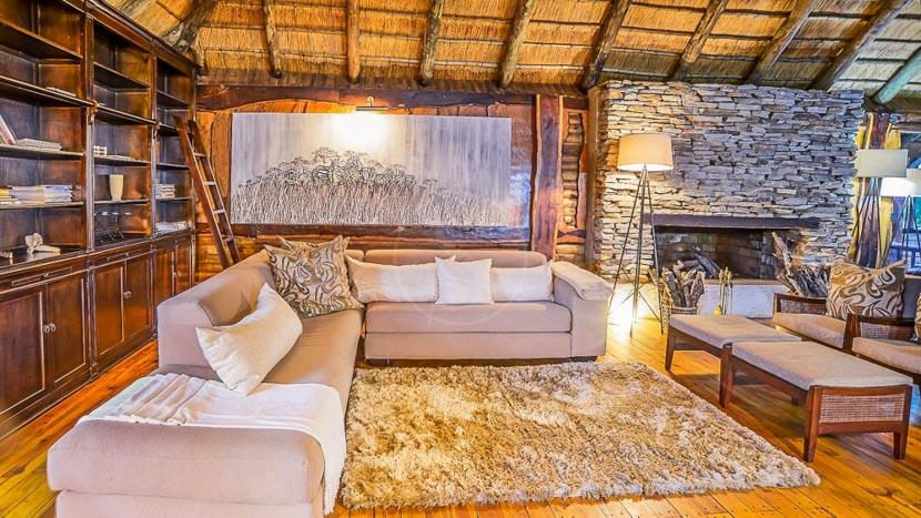 Karongwe River Lodge, Karongwe River Lodge, Afrique du Sud