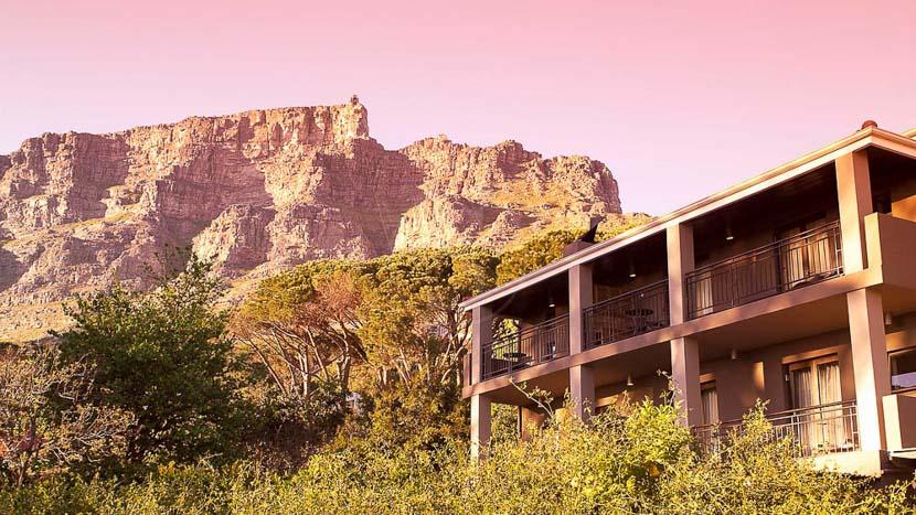 Kensington Place, Kensington Place, Afrique du Sud