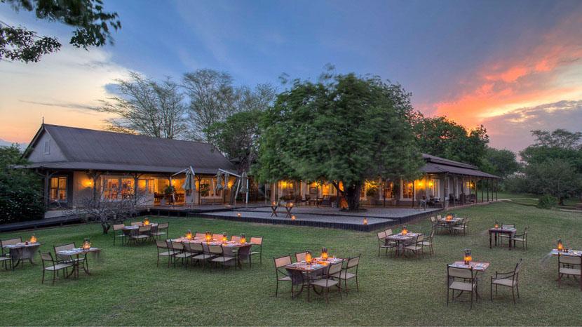 &Beyond Kirkman's Kamp, Kirkman's Kamp, Afrique du Sud © &Beyond
