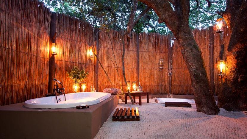 Kosi Forest Lodge, Kosi Forest Lodge, Afrique du Sud