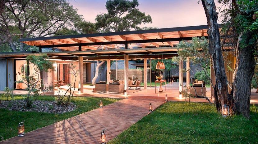 Lion Sands Ivory Lodge, Lion Sands Ivory Lodge, Afrique du Sud © More Properties