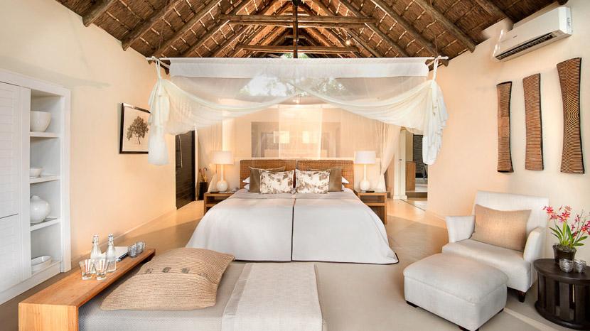 Lion Sands River Lodge, Lion Sands River Lodge, Afrique du Sud © More Properties