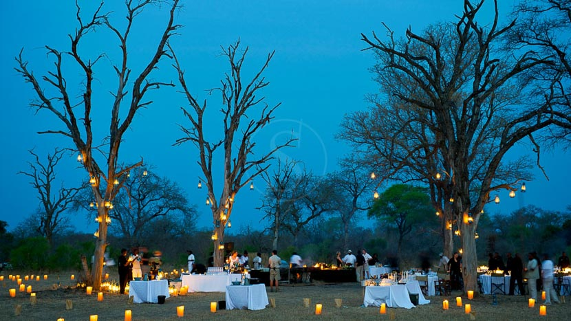 Londolozi Founders Camp, Londolozi, Afrique du Sud © Londolozi