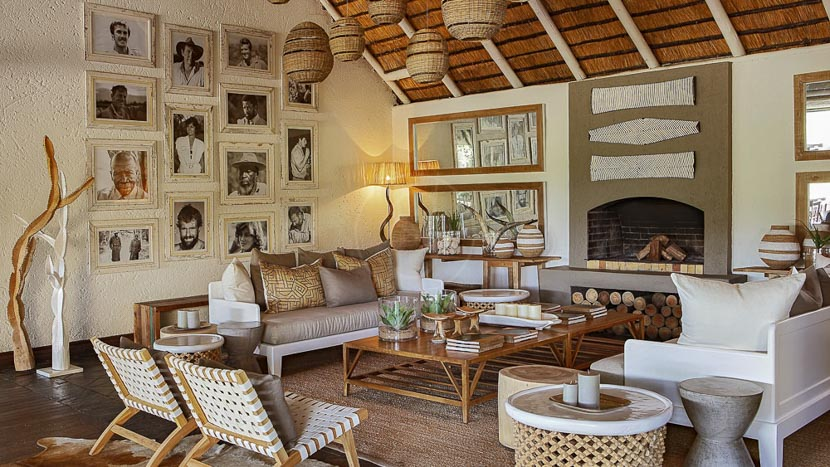 Londolozi Founders Camp, Londolozi Founders Camps, Afrique du Sud © Londolozi