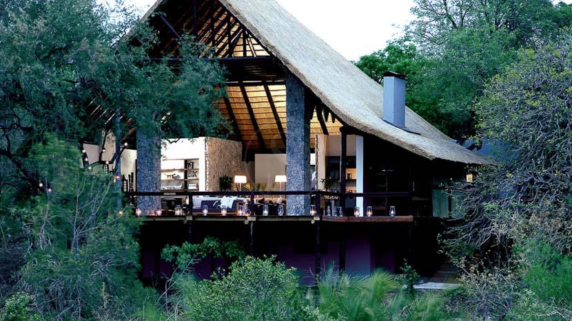 Londolozi Granite Camp, Londolozi Granite Suites, Afrique du Sud © Londolozi