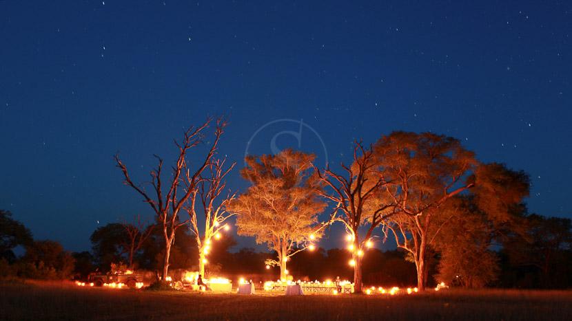 Londolozi Pioneer Camp, Londolozi, Afrique du Sud © Londolozi