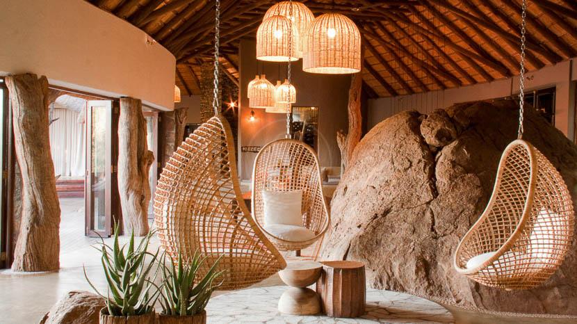 Madikwe Hills Private Game Lodge, Madikwe Hills Lodge, Afrique du Sud