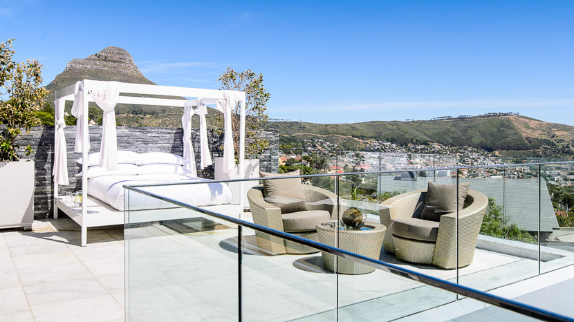 Mannabay, Mannabay Cape Town, Afrique du Sud