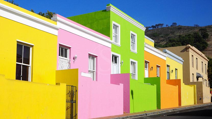 More Quarters, Cape Town, Afrique du Sud