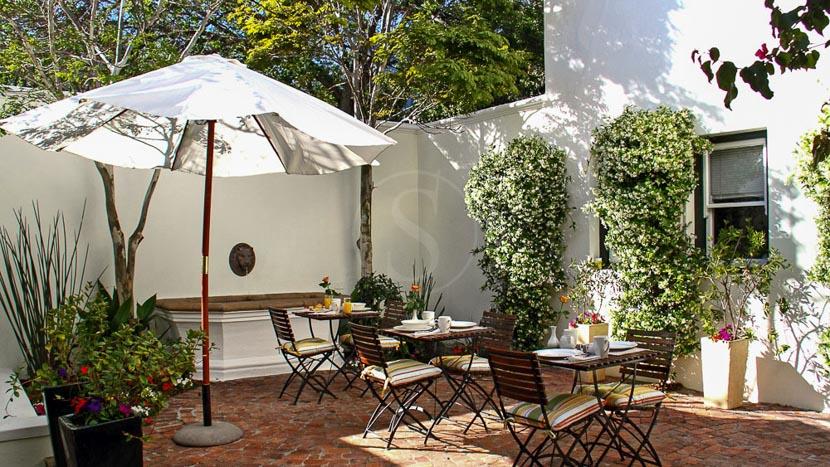 Nine Flowers Guest House, Nine Flowers Guesthouse, Afrique du Sud
