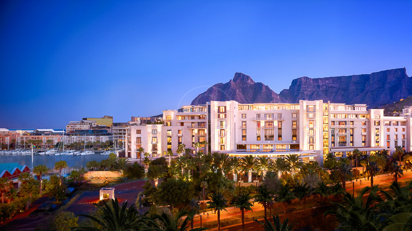 One & Only Cape Town, One & Only Cape Town, Afrique du Sud