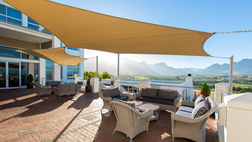 Protea Hotel Stellenbosch, Protea Hotel de Cape Town, Afrique du Sud