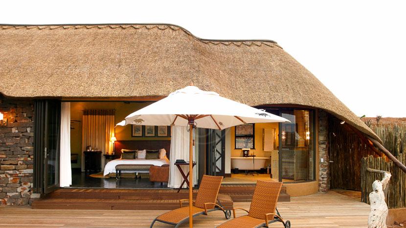 Pumba Water Lodge , Pumba Water Lodge, Afrique du Sud