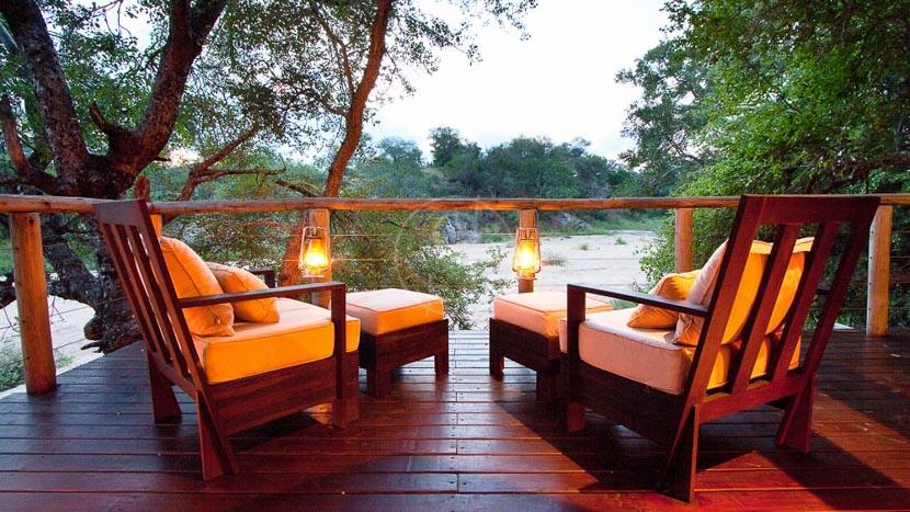 Rhino Post Safari Lodge, Rhino Post Safari Lodge, Parc Kruger