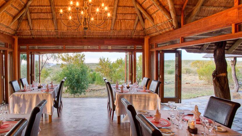 Rhulani Safari Lodge, Rhulani Safari Lodge, Afrique du Sud © Stevie Mann