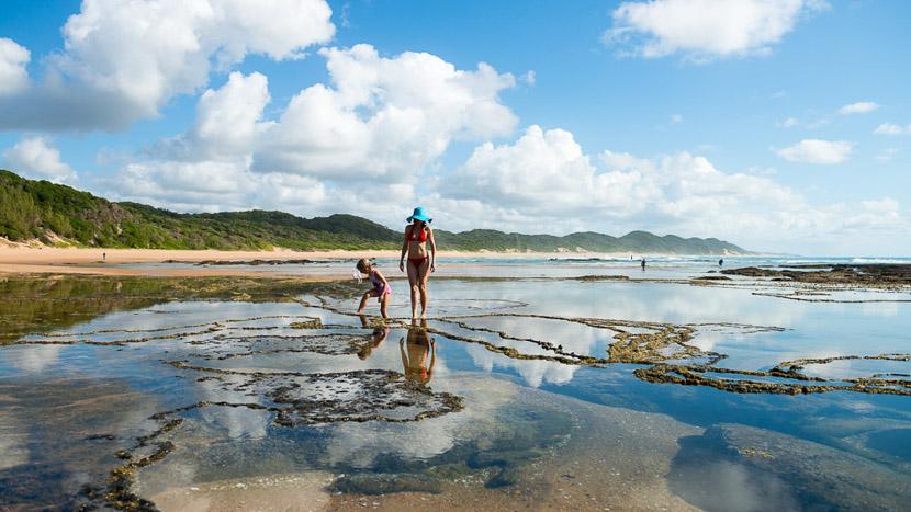 Rocktail Beach Camp, Rocktail Beach Camp, Afrique du Sud © Wilderness