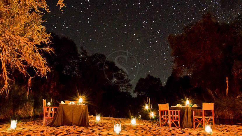 Sabi Sabi Little Bush Camp, Sabi Sabi Little Bush Lodge, Afrique du Sud