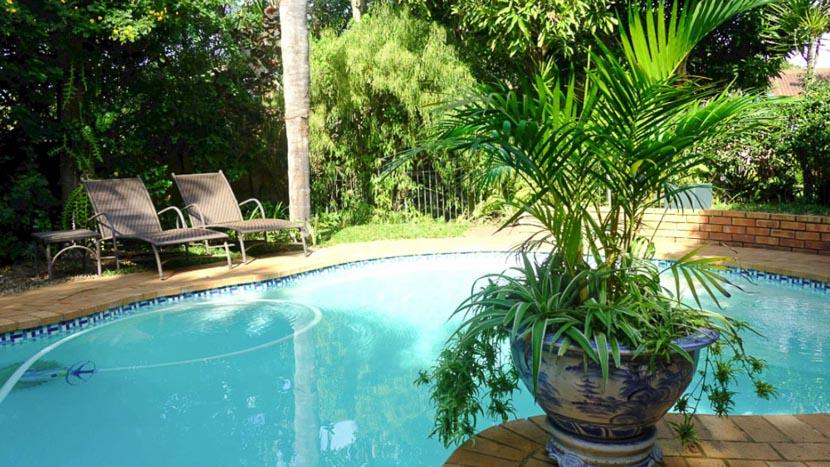Santa Lucia Guesthouse, Santa Lucia Guest House, Afrique du Sud
