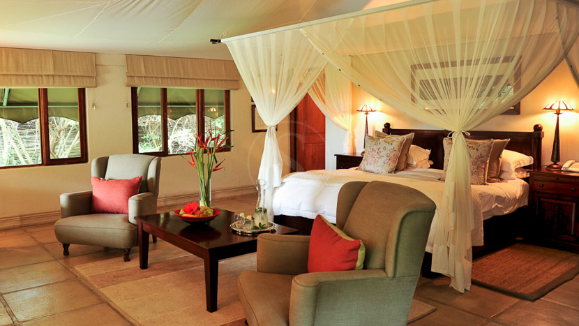 Savanna Lodge, Savanna Lodge Sabi Sand, Afrique du Sud