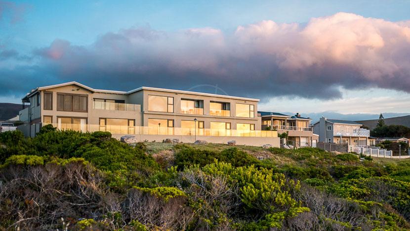 Schulphoek Seafront House, Schulphoek House, Afrique du Sud