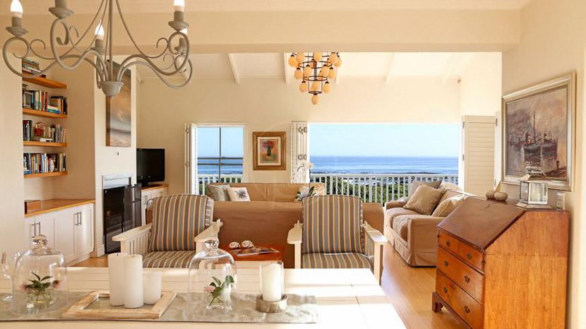 Shore's Edge , Shores Edge Guesthouse, Afrique du Sud