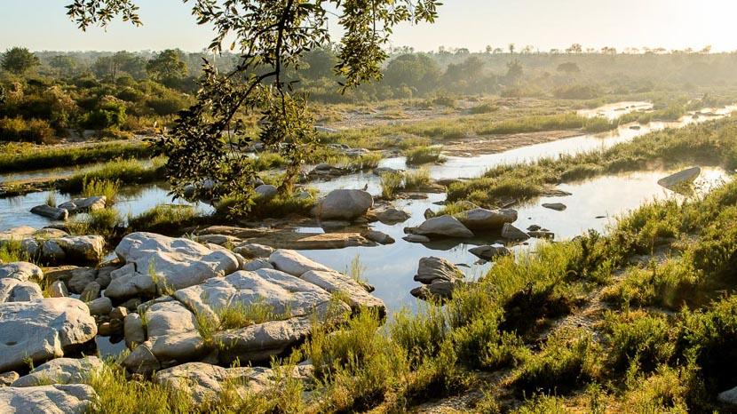 Singita Boulders Lodge, Singita Boulders, Afrique du Sud © Singita