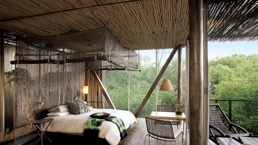 Singita Sweni, Singita Sweni Lodge, Afrique du Sud © Singita